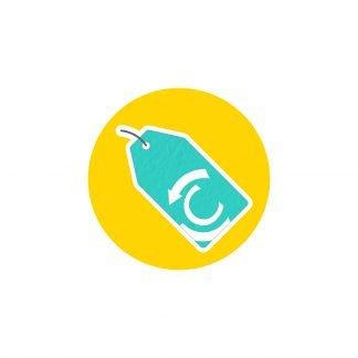 etichette adesive Parma