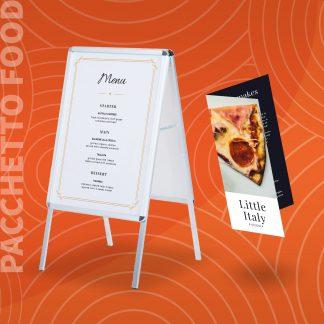 stampa prodotti ristorazione parma