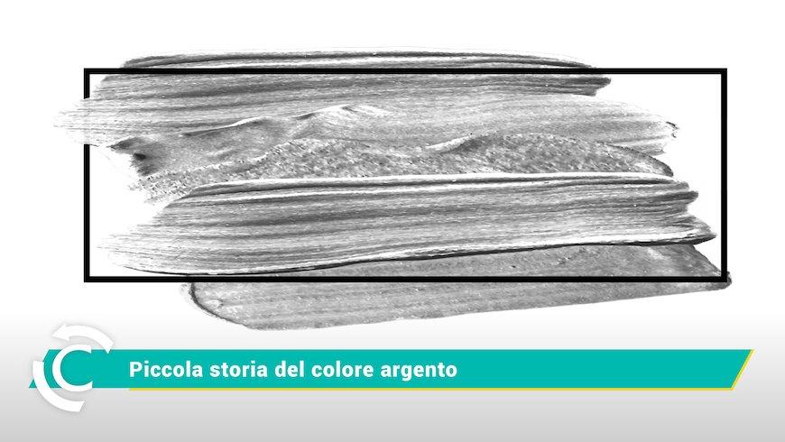 storia e significati del colore argento