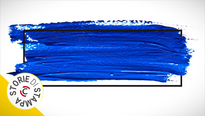 Storia e uso del colore blu